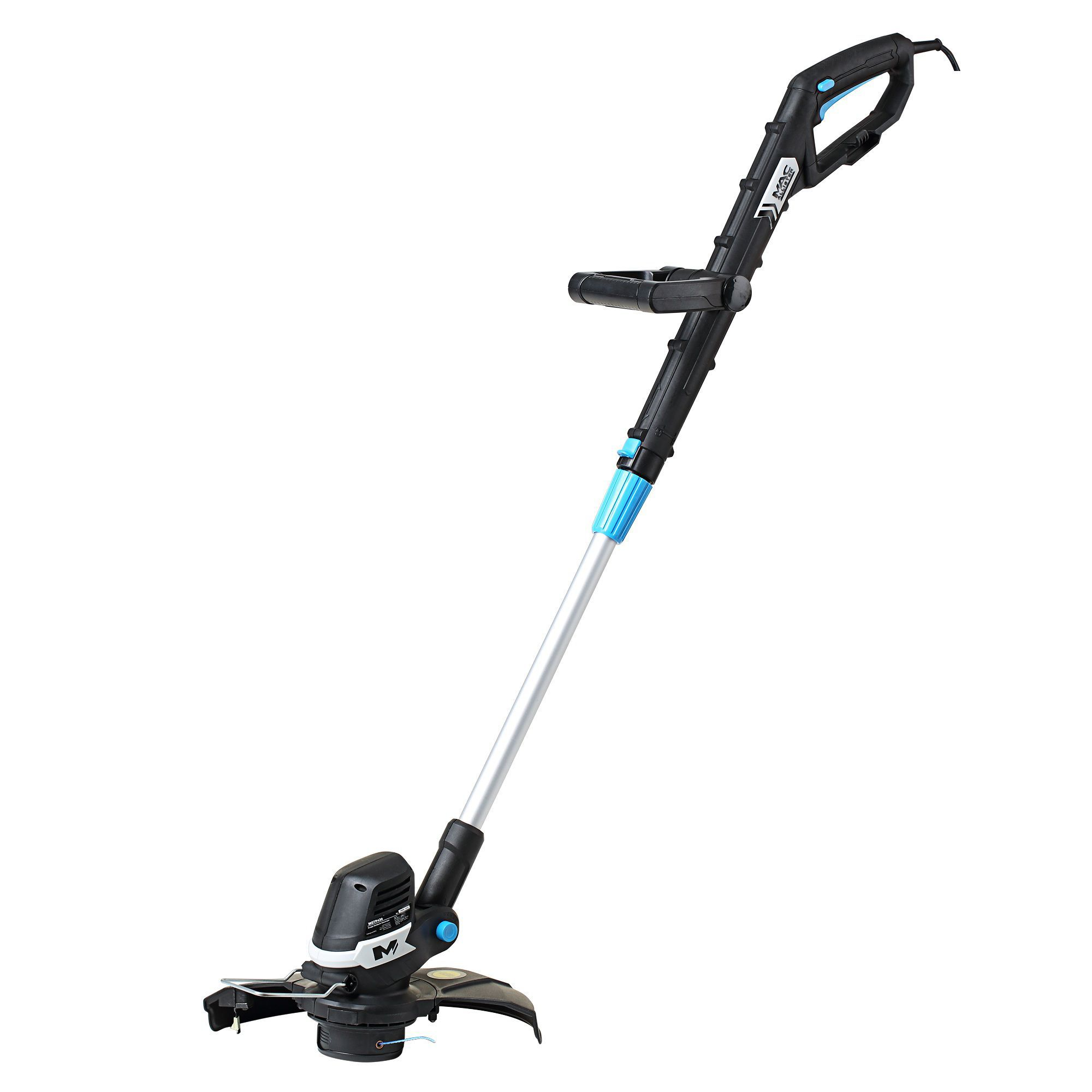 Mac Allister 430 W Electric Corded Grass Trimmer