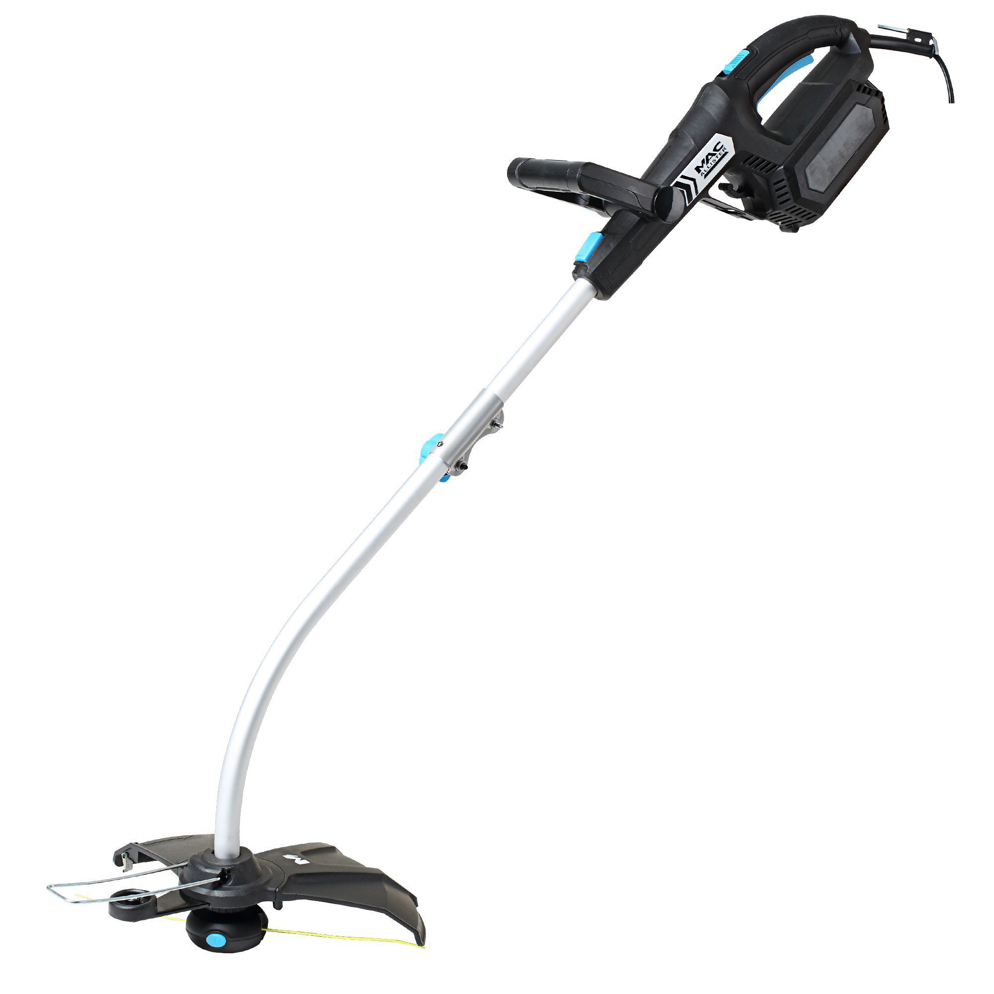 Mac Allister 1000 W Electric Corded Grass Trimmer