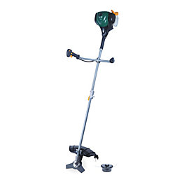 B&Q 43 cc Petrol Brush Cutter
