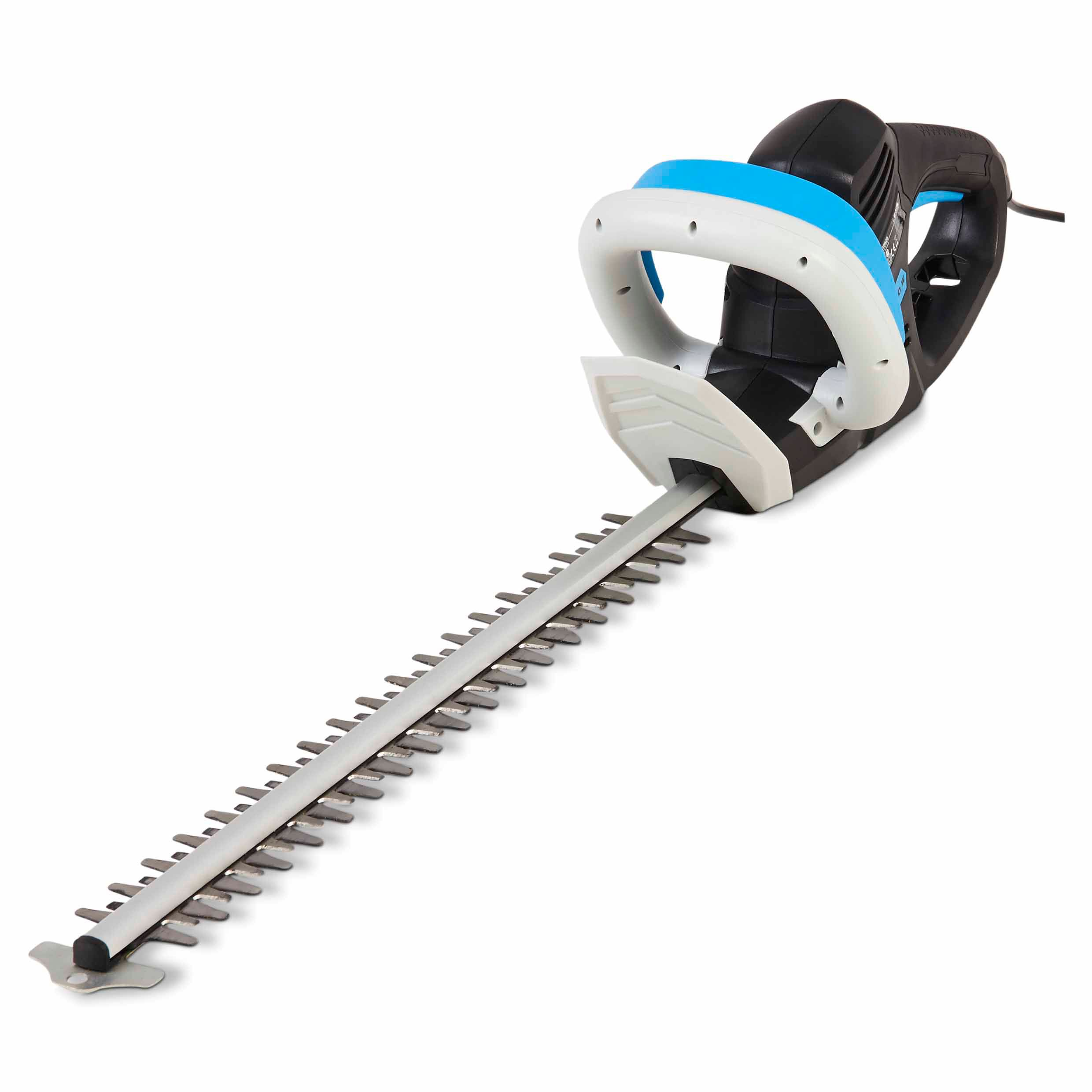 Mac Allister Easycut 520 W 50mm Electric Corded Hedge Trimmer
