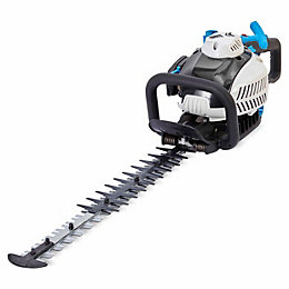 Mac Allister Easycut 24.5 cc Petrol Hedge Trimmer