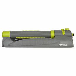 Verve Green & Grey Oscillating Sprinkler