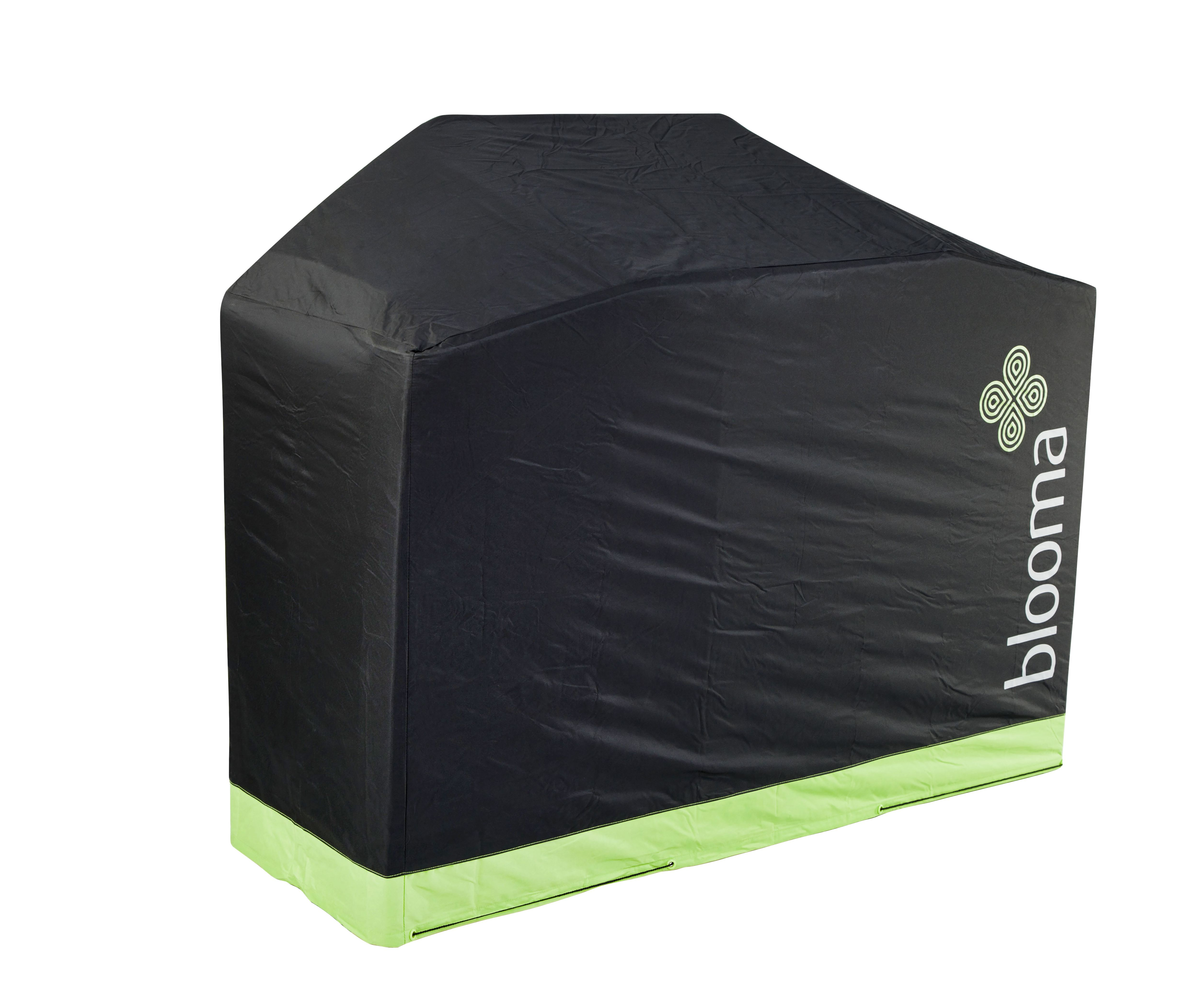 Blooma camden 350 barbecue cover departments tradepoint for Housse blooma