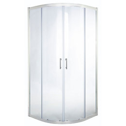 Cooke & Lewis Onega Quadrant Shower Enclosure with