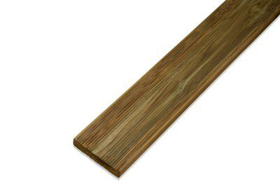 Blooma Nevou Premium Uc4 Pine Deck Board (t)27mm (w)144mm (l)2400mm