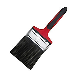 Diall Paint Brush (W)4""