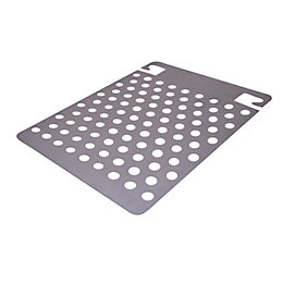"7"" Steel Paint Roller Grid"