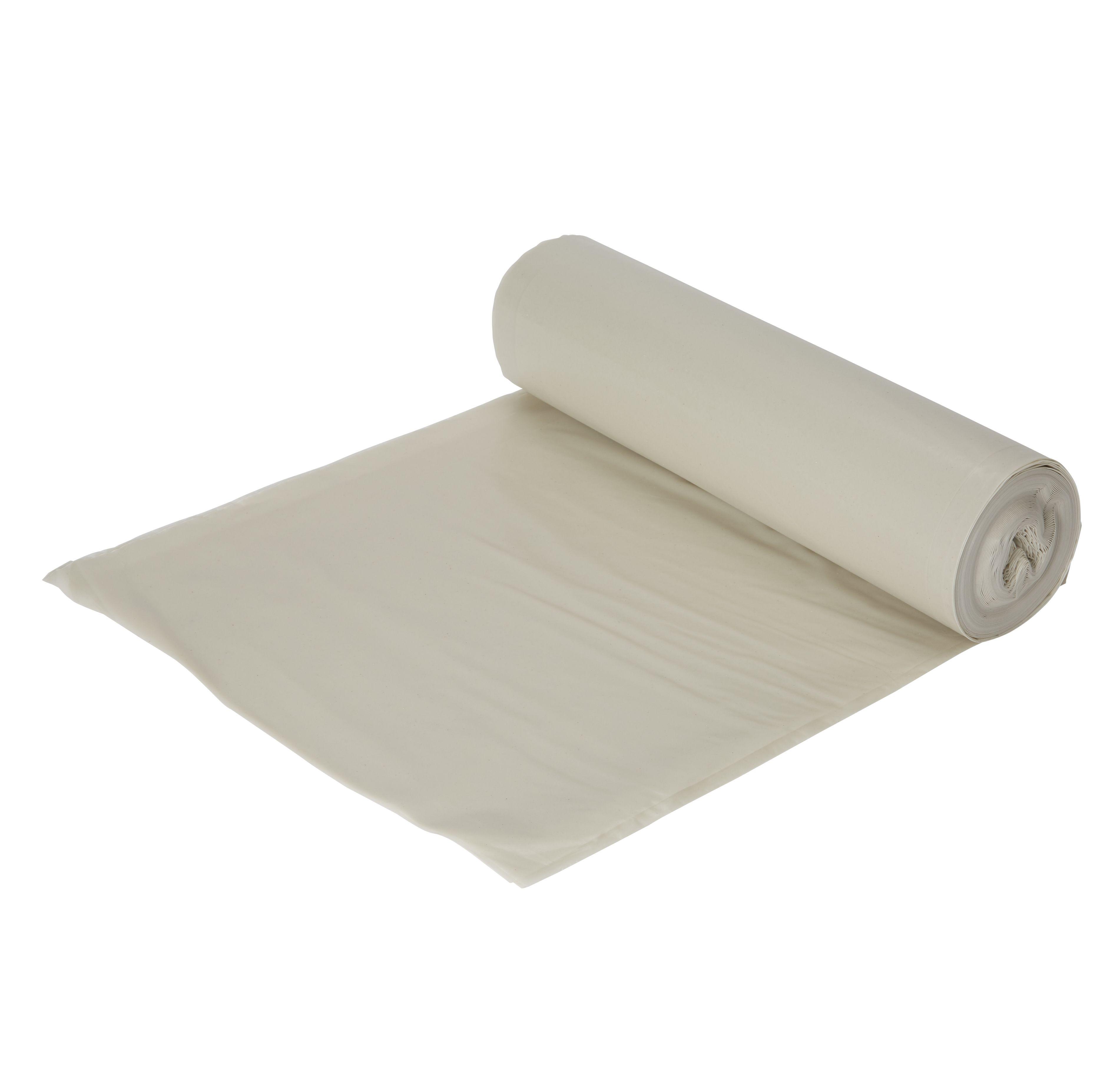 Diall Hdpe & Ldpe Dust Sheet (l)15m (w) 3 M