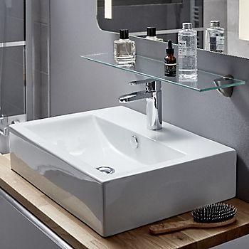 Albena Countertop basin