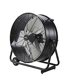 "29.5"" 2-Speed Drum Fan"