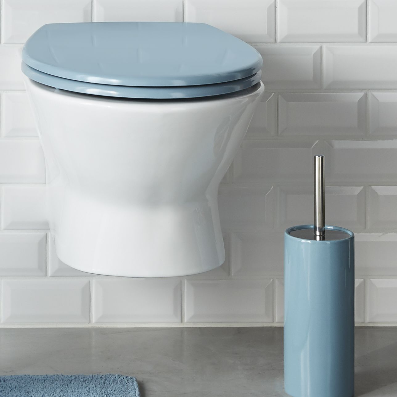 Bathroom and toilet accessories - Toilet Accessories