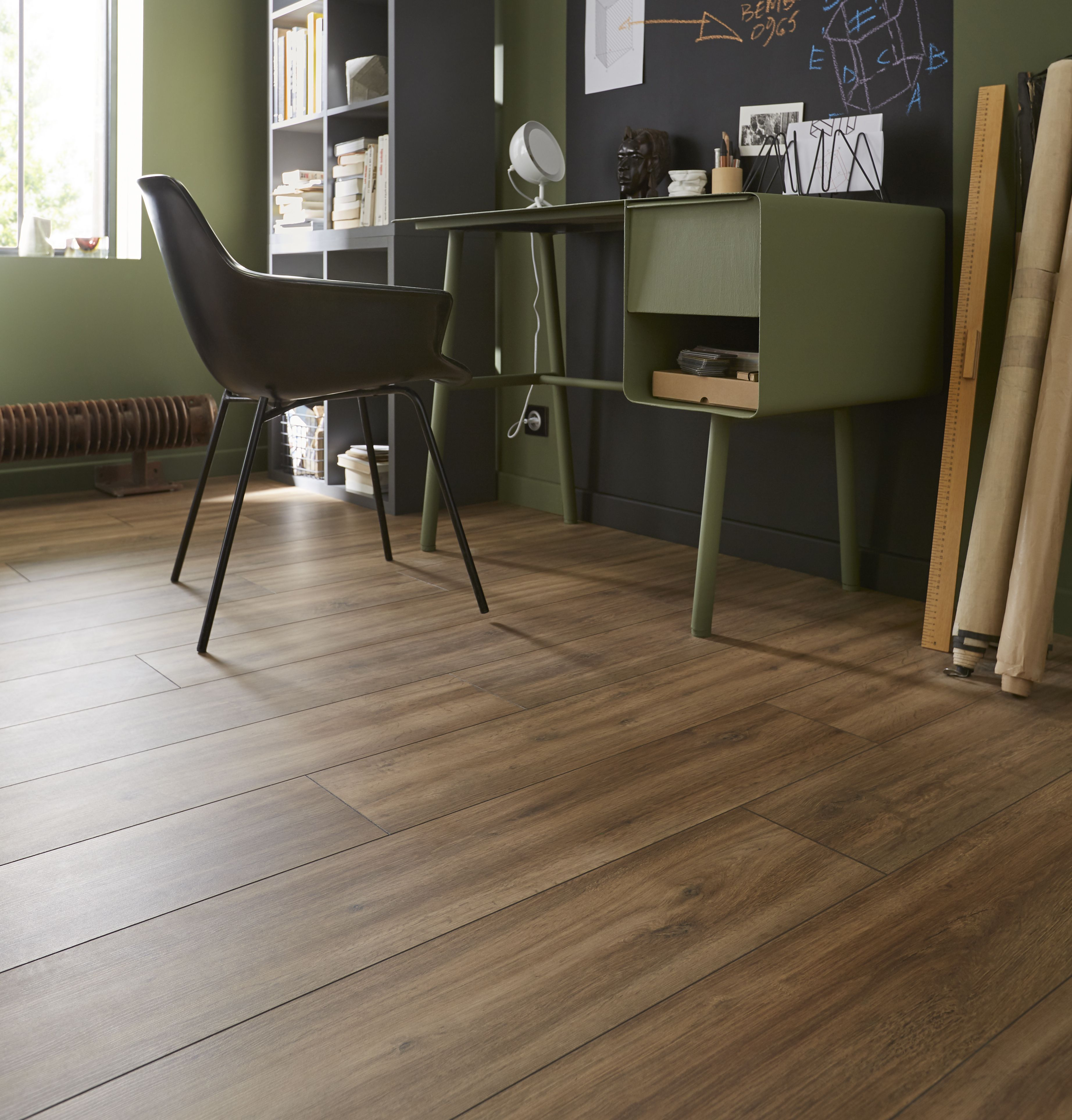 devonport natural oak effect laminate flooring m pack departments diy at bu0026q