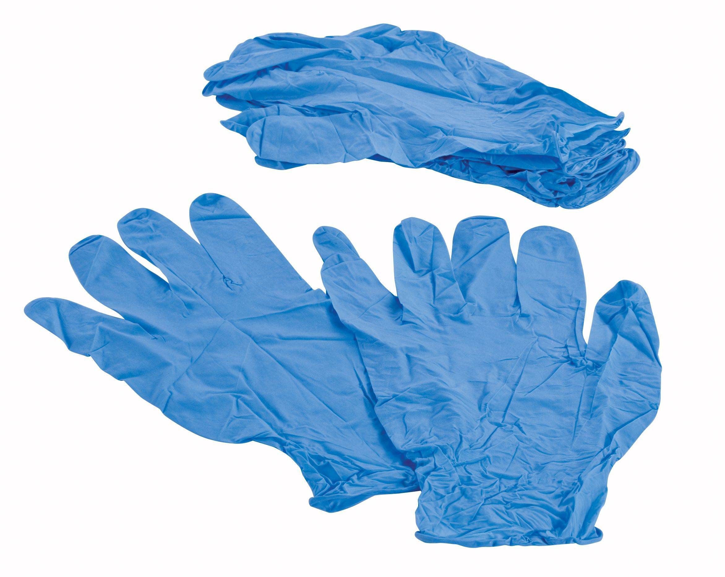 B&q Disposable Gloves, Pack Of 8