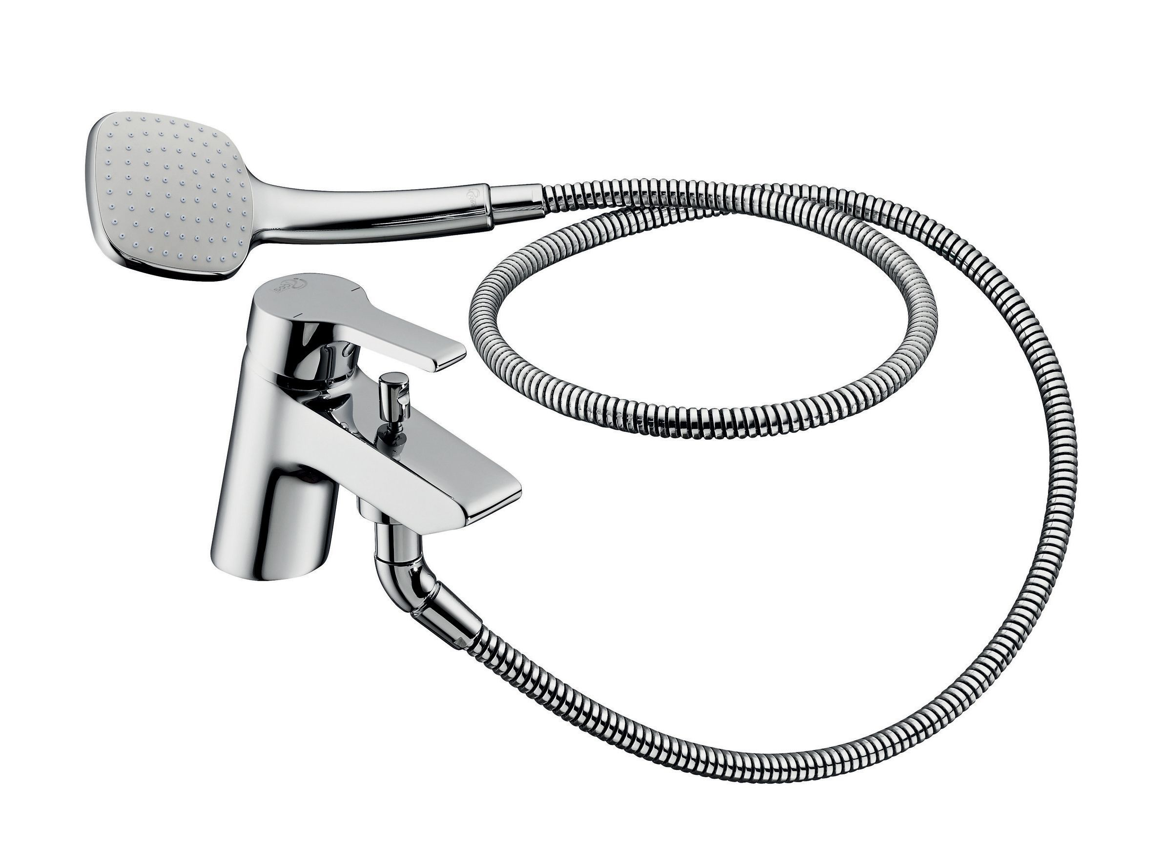 Ideal Standard Active Chrome Bath Shower Mixer Tap