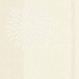 A.S. Creation Tea Garden Cream Floral Wallpaper