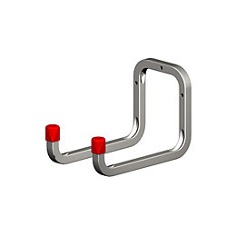 Rothley Galvanised Steel Storage Hook
