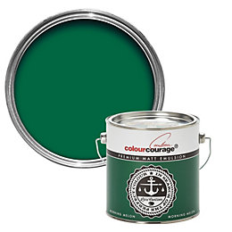 colourcourage Morning Melon Matt Emulsion Paint 2.5L