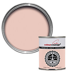 colourcourage Honu Lulu Matt Emulsion Paint 125ml Tester