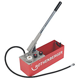 Rothenberger 60 Bar Pressure Testing Pump (L)520mm