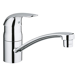 Grohe Swift Chrome Effect Monobloc Tap
