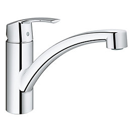 Grohe START 2015 Chrome Kitchen Monobloc Tap
