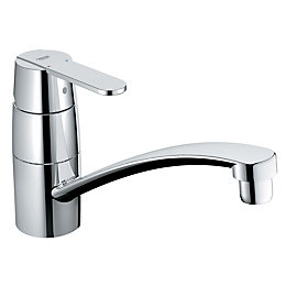 Grohe Get Chrome Effect Lever Tap