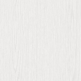 D-C-Fix Wood Effect White Gloss Self Adhesive Film
