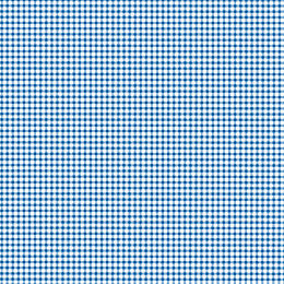 D-C-Fix Gingham Check Blue Self Adhesive Film (L)2m