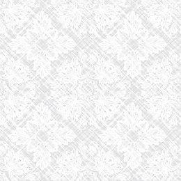 D-C-Fix Rosalina White Matt Premium Static Cling Window