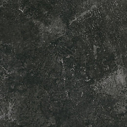 D-C-Fix Slate Effect Dark Grey Self Adhesive Film