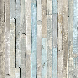 D-C-Fix Rio Ocean Drift Wood Grey Self Adhesive