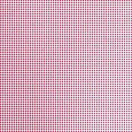 D-C-Fix Gingham Check Red Self Adhesive Film (L)2m