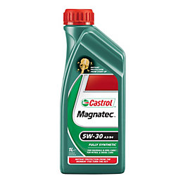 Castrol Magnatec Petrol & Diesel Engines Engine Oil