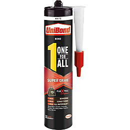 Unibond One For All Super Grab Solvent Free