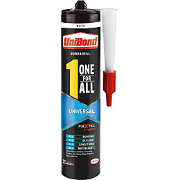 Unibond One For All Universal Solvent Free Adhesive