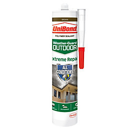 Unibond Brown Sealant