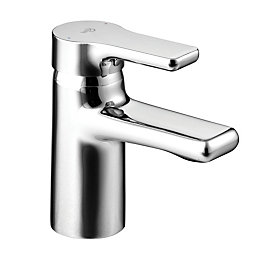 Ideal Standard Attitude Chrome Bath Mixer Tap