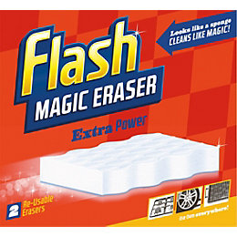 Flash Household Power Eraser