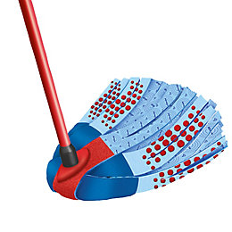 Vileda Blue Supermocio 3 Action Mop