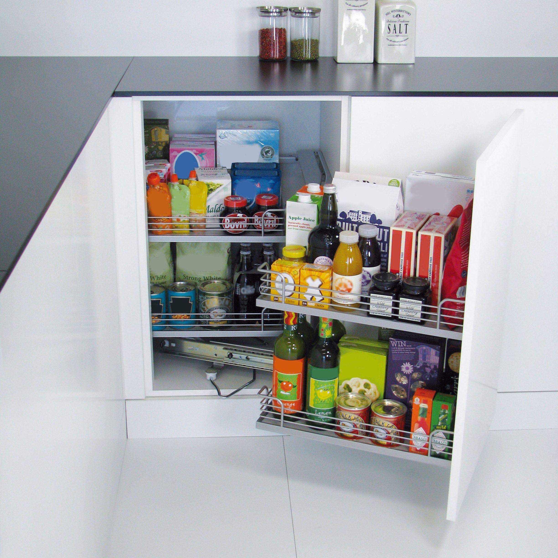 Kitchen StorageStorage SolutionsDIY at BQ