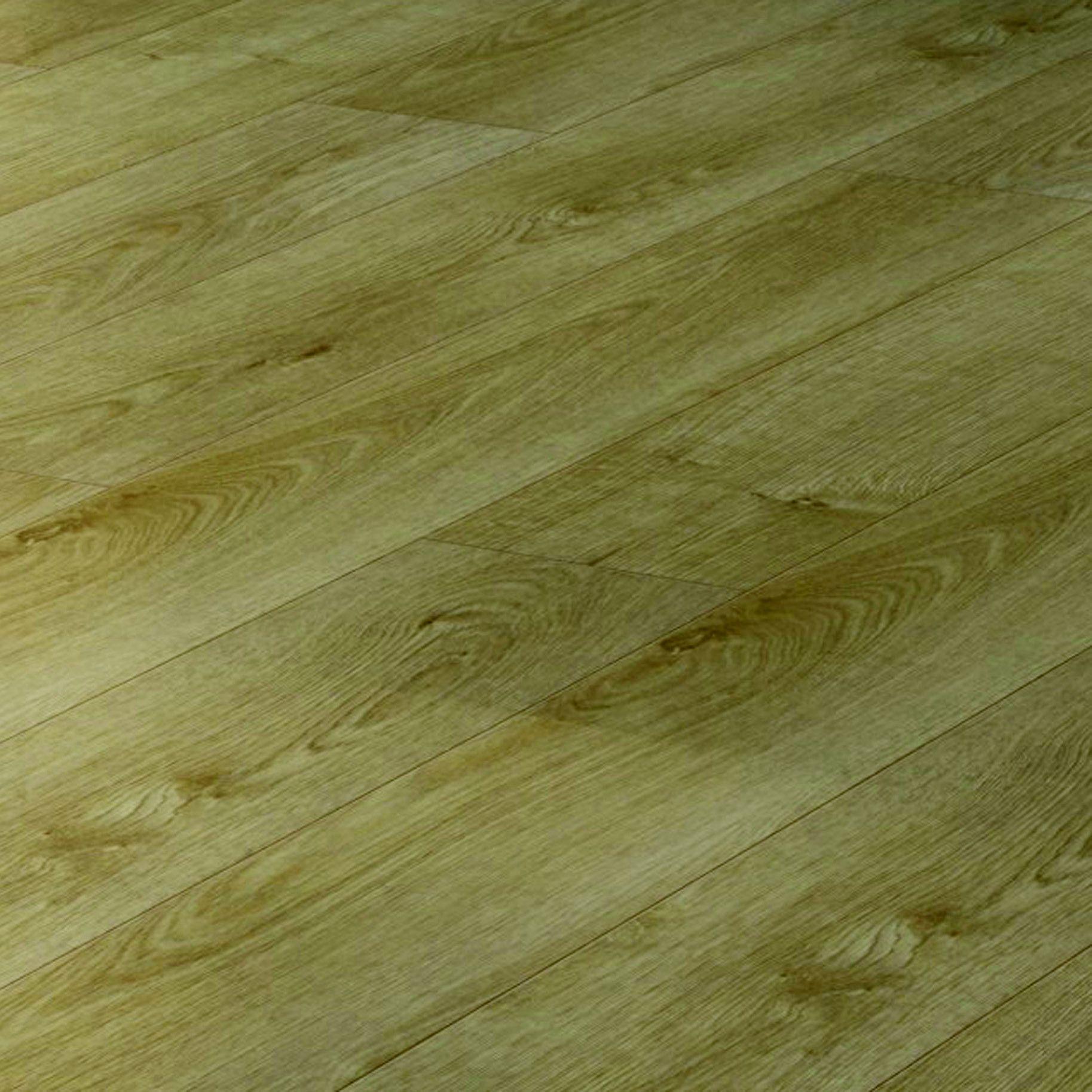 Tileloc milano oak effect laminate flooring 125 m pack tileloc milano oak effect laminate flooring 125 m pack departments tradepoint doublecrazyfo Choice Image