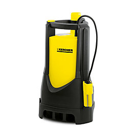 Karcher SDP14000 Submersible Dirty Water Pump