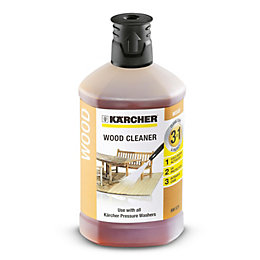 Karcher Wood Cleaner 1L