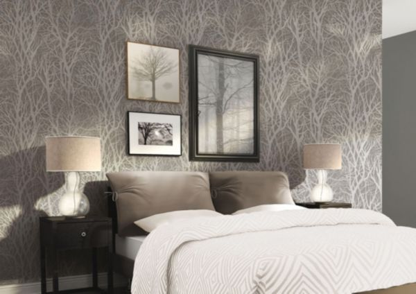 Wallpaper painting decorating diy at b q for B q bedroom planner