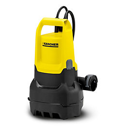 Karcher SP5 Dirty Water Pump