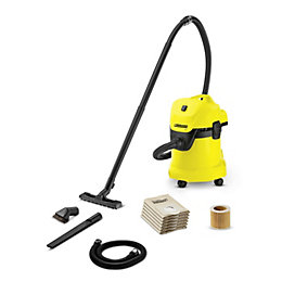 Karcher Tough Vac Corded Wet & Dry Vacuum