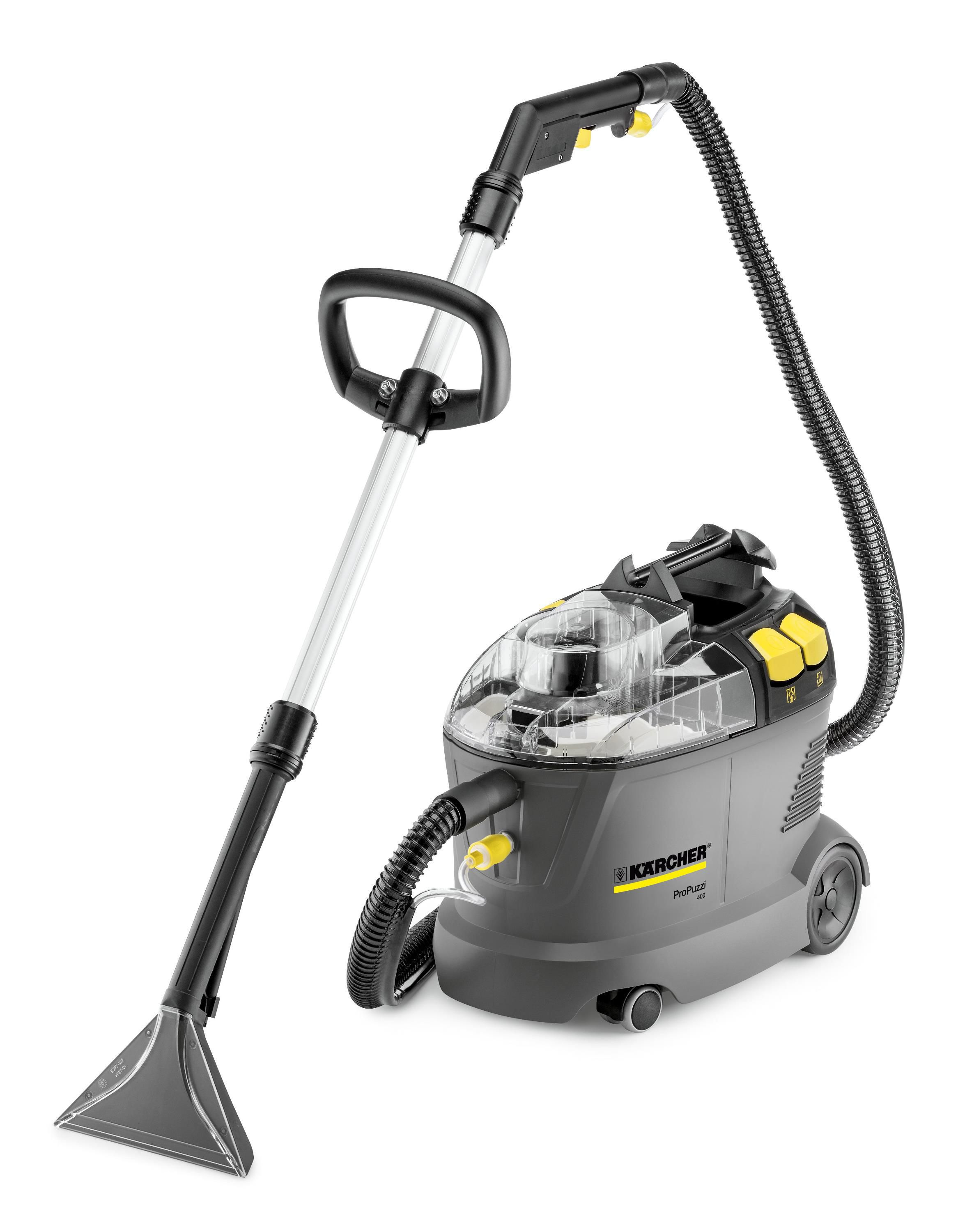 Karcher Pro Puzzi Carpet Cleaner Corded Spray Extraction