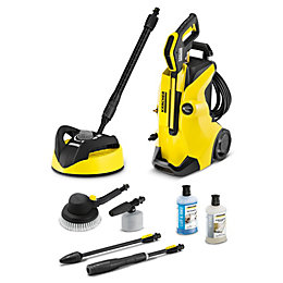 Karcher K4 Full Control Car & Home Pressure