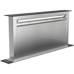 Neff I99L59N0GB Stainless Steel Downdraft Cooker Hood, (W)