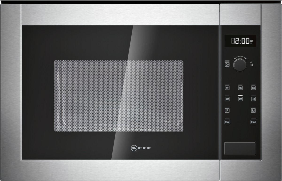 neff kitchen equipment diy neff h12we60n0g 900w built in microwave
